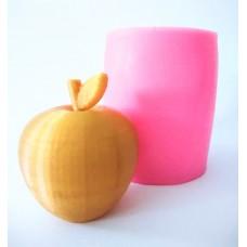 craftial cvurve_CC_3d apple silicone mould