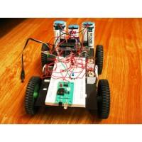 3 in 1 Robotic Kit