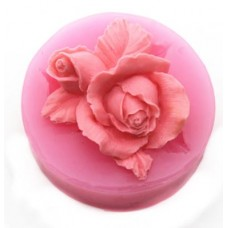 craftial curve_cc64_ 3D Flower Silicone Mold, Silicone DIY Art Mould