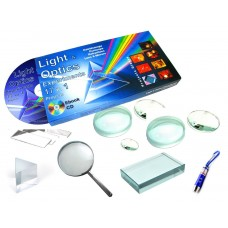 17 in 1 optical projects experiment kit