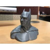 craftial curve_CC_250_batman silicone mold