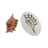 craftial curve_CC78_Sea Shell shanq Silicone Mold